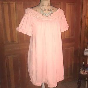 ROXY tunic/dress
